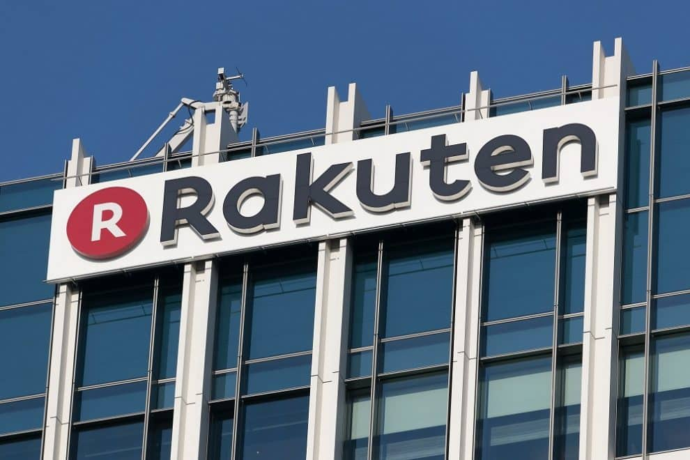 Japanese e-commerce giant Rakuten set to launch its own cryptocurrency