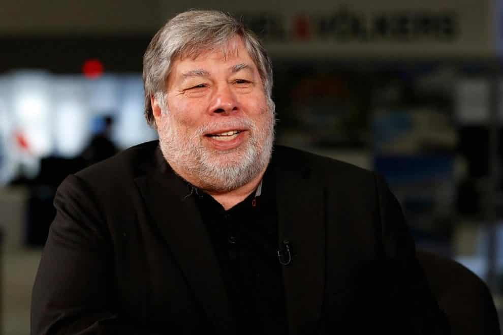 Steve Wozniak Scammed Out Of $75000 In Bitcoin