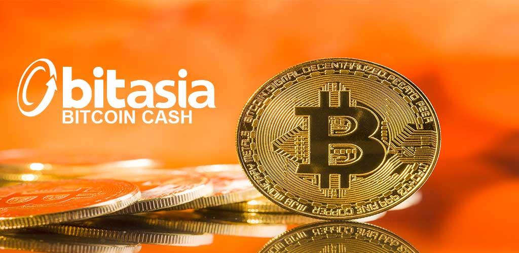 bitasia bitcoin cash