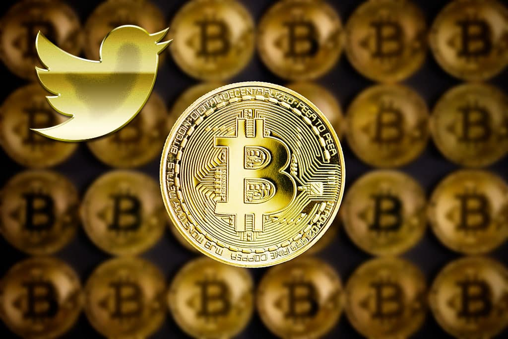 Twitter CEO Thinks that Bitcoin could Overthrow the US Dollar
