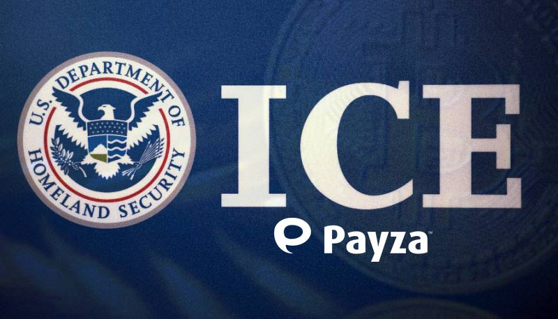 ICE Agency Charges Two Canadians and Payza with BTC Money Laundering