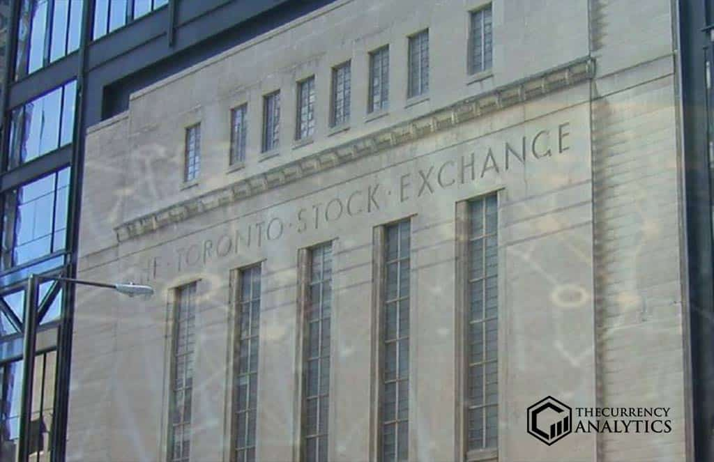 toronto stock crypto