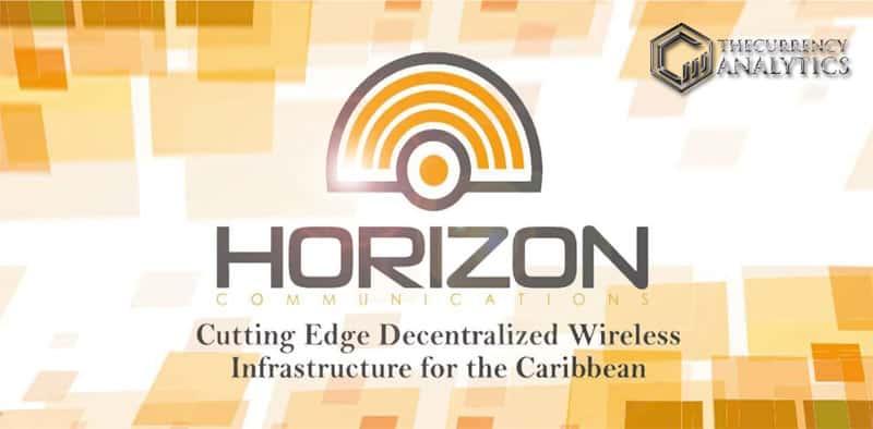 Horizon Communications ICO