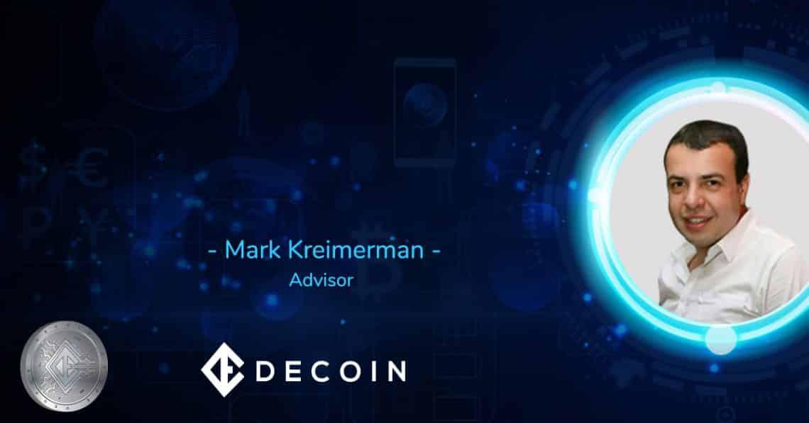 Mark Kreimerman