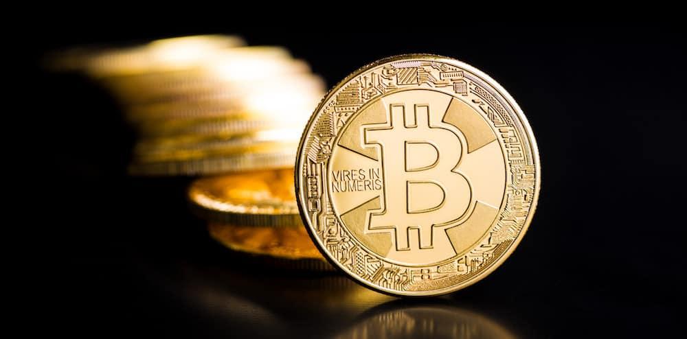 Bitcoin Digital cryptocurrency
