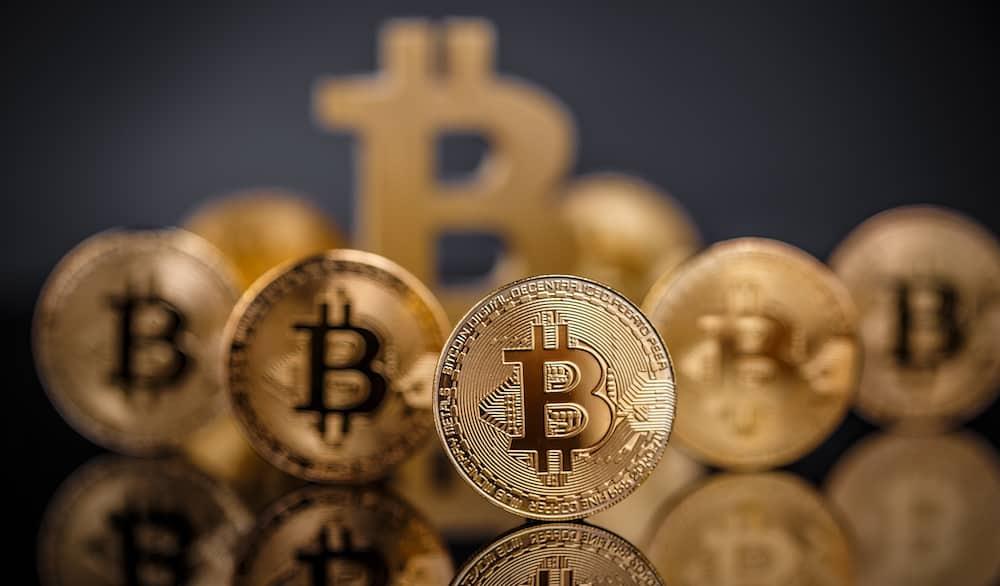 bitcoin rebounds