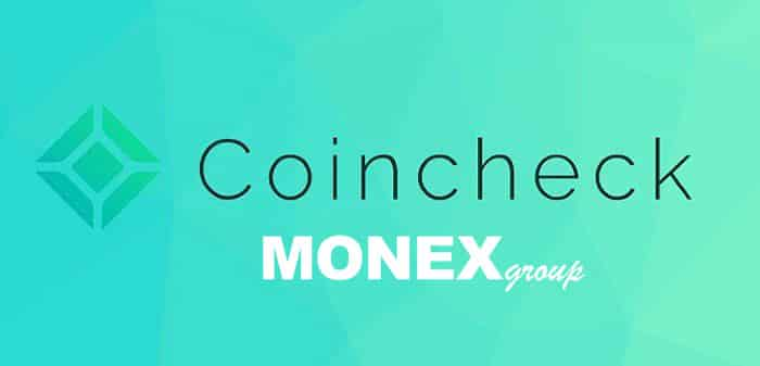 coincheck money group