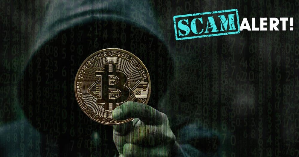 crypto scams complaints