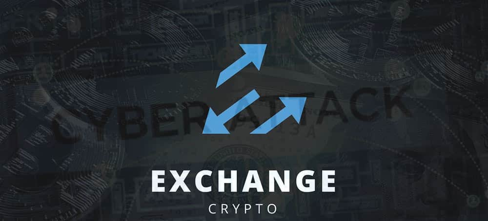 cyber attack exchange