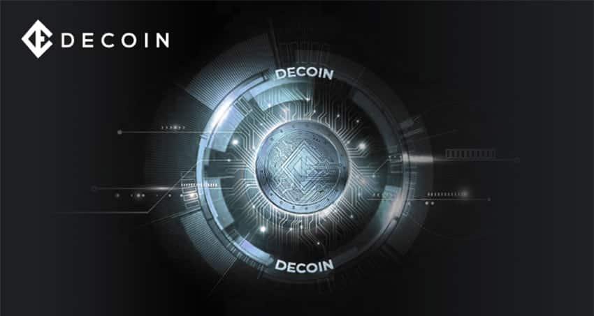decoin ico schedule
