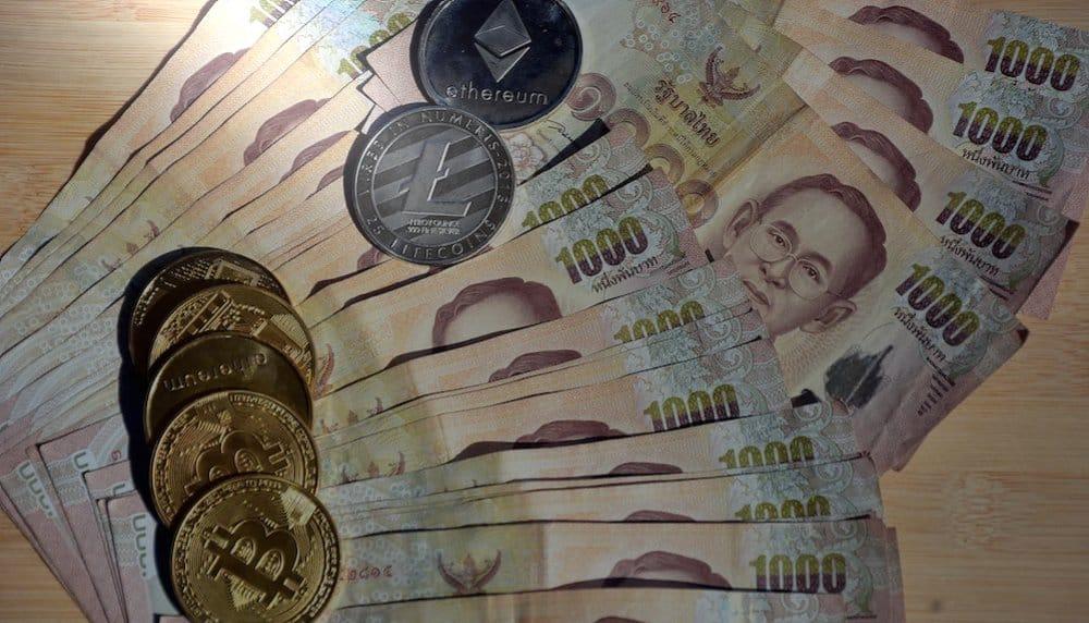 thai crypto regulation