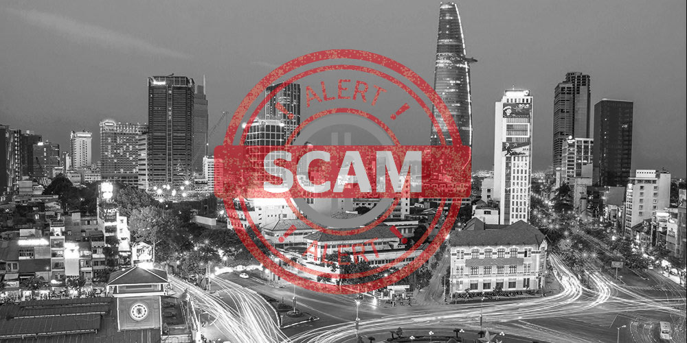 vietnam scam crypto