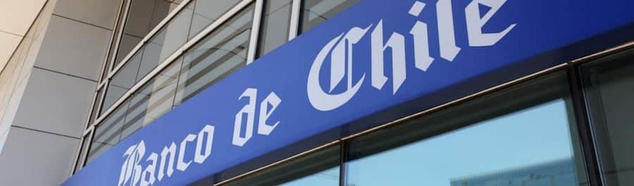 Chilean bank Reopens