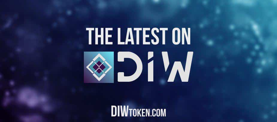 DIW ICO Launched