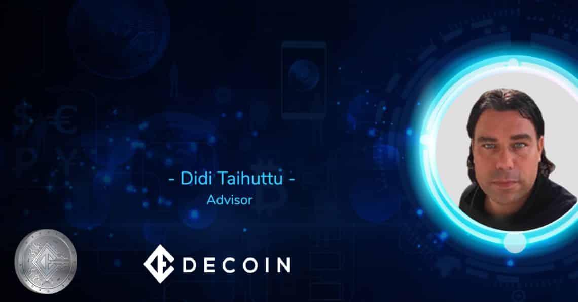 Decoin Didi Taihuttu