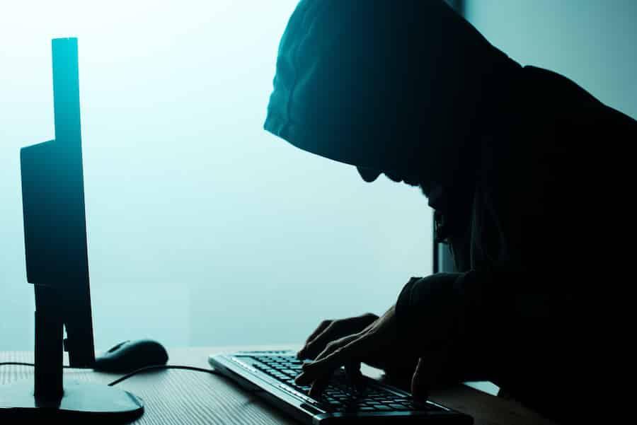 Identity Theft crypto