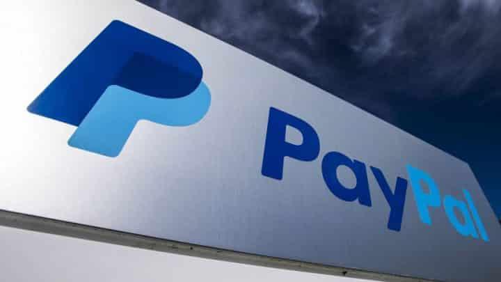John-Rainey-CFO-of-PayPal