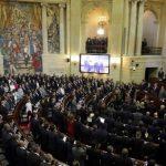 Colombian Senate Argue: Blockchain Technology Can Save Lives