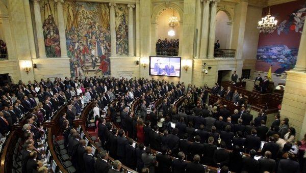 Colombian Senate