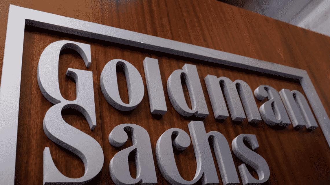 Goldman Sach
