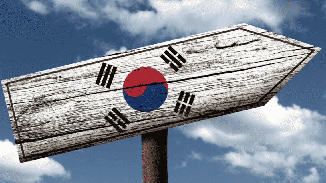 Korea regulate Cryptocurrency