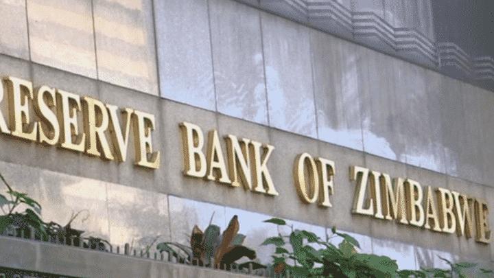 Zimbabwe Central bank