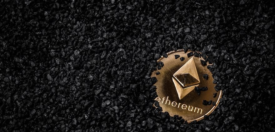 ethereum down