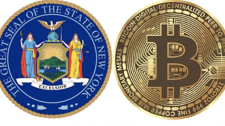 new york bitcoin