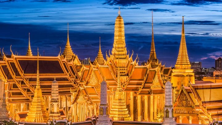 Thailand crypto regulation
