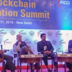 XinFin, the Hybrid Blockchain Technology Platform sponsored FICCI's Blockchain Innovation Summit 2018 in India