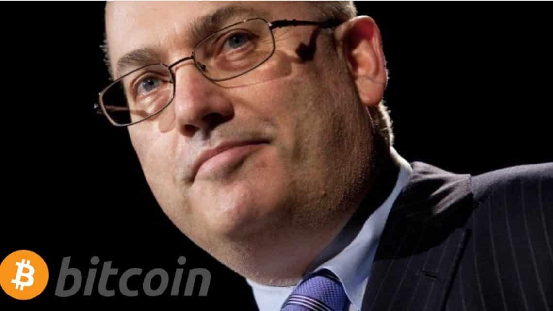 Steven Cohen bitcoin