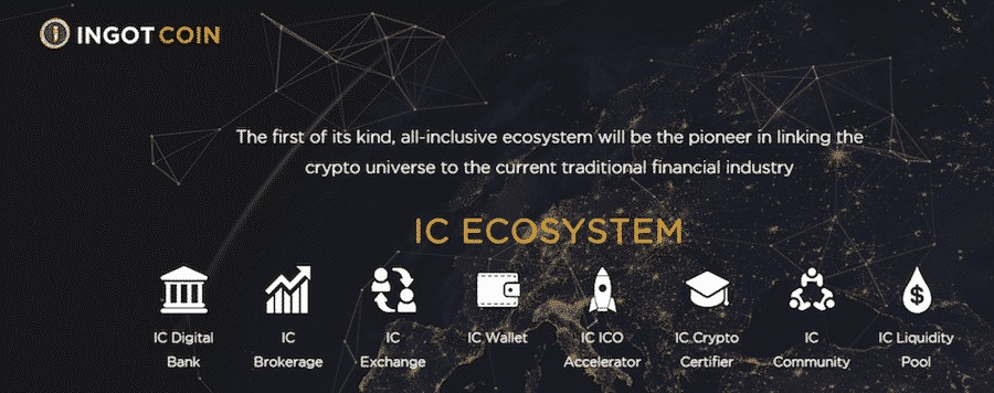 The IC Exchange