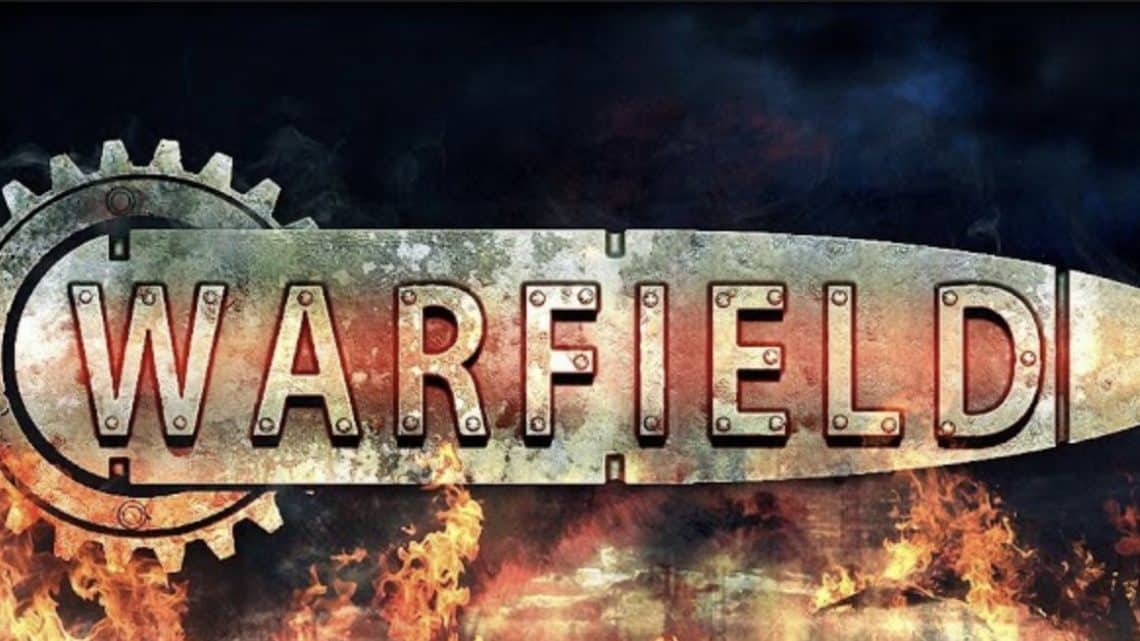 WARFIELD cryptp