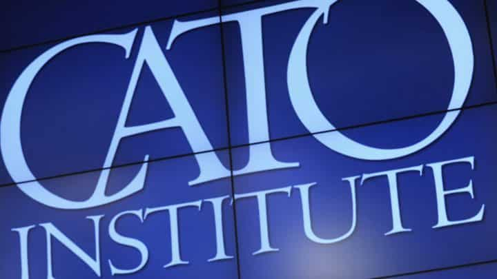 cato institute crypto