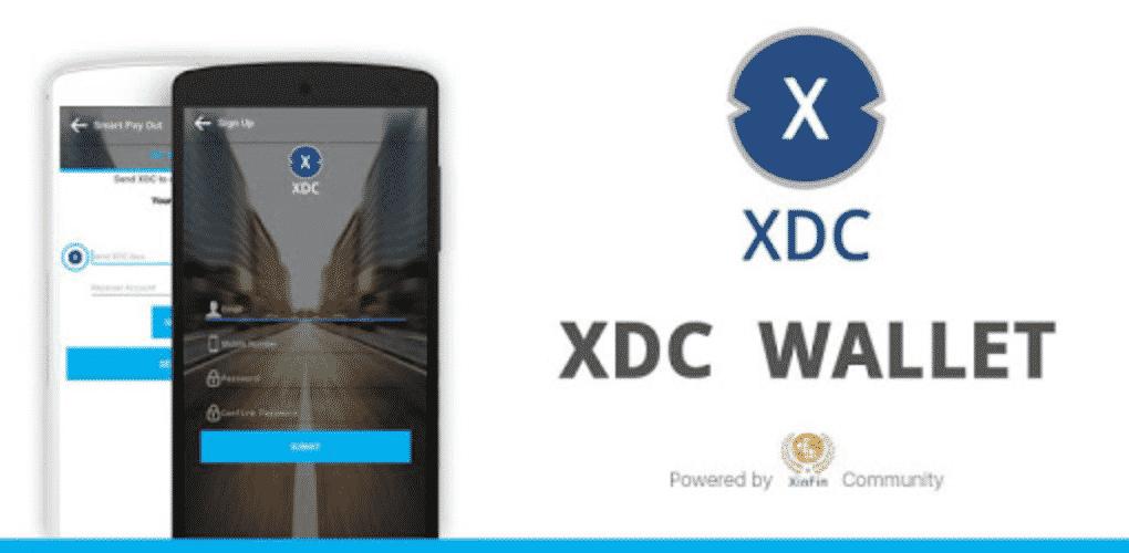 xdc wallet