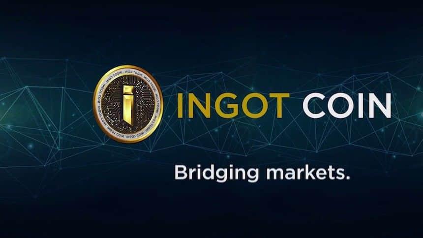 INGOT-Coin