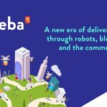 Sydney Ifergan joins revolutionary blockchain-powered delivery platform Geeba as senior advisor