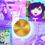 FIRST blockchain-powered edutainment platform starts expansion discussion with distribution in China and South East Asia Countries - offering 10% bonus this week on Token Sale