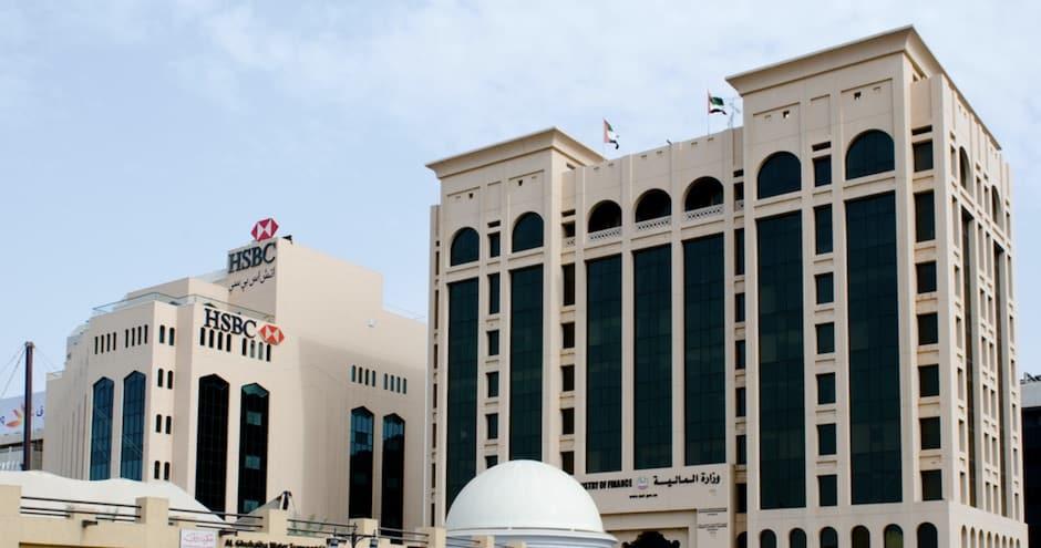 Dubai Department of Finance