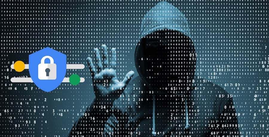 Google Security Expert