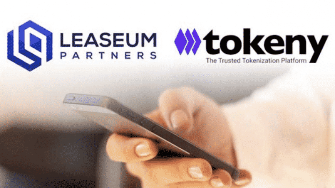 Leaseum Partners tokeny