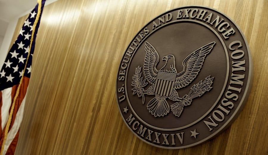 SEC regulation crypto