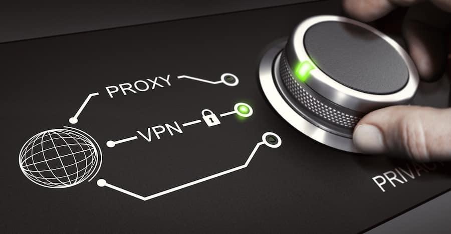 VPN cryptocurrencies