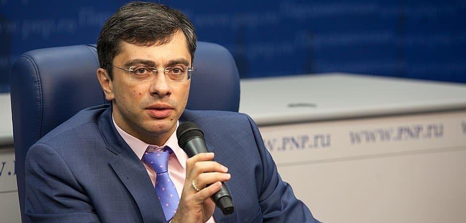 Vladimir Gutenev