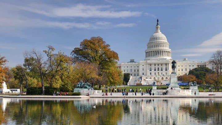 Washington Blockchain Association