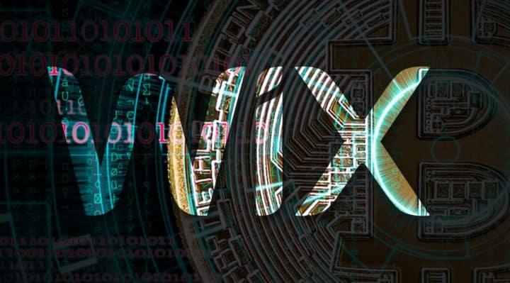 Wix Crypto