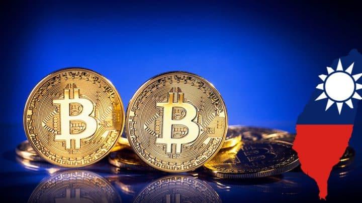bitcoin tawain