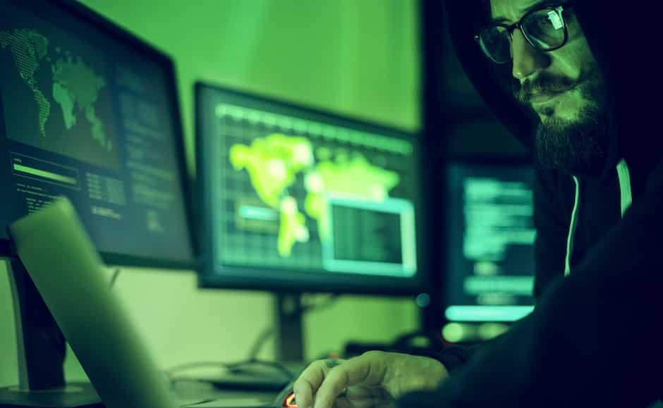 crypto exchange hacking