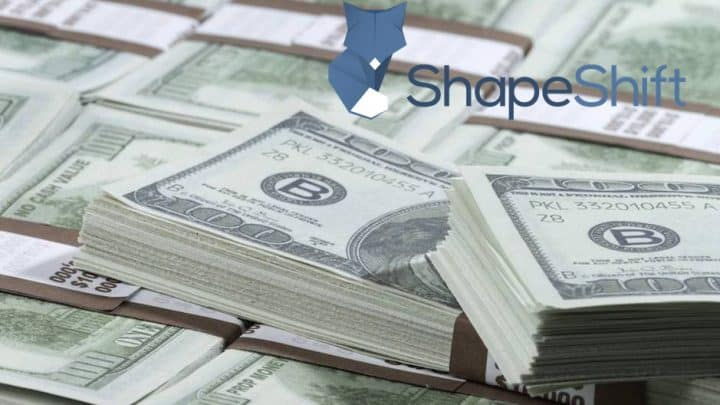 illegal funds shapeshift