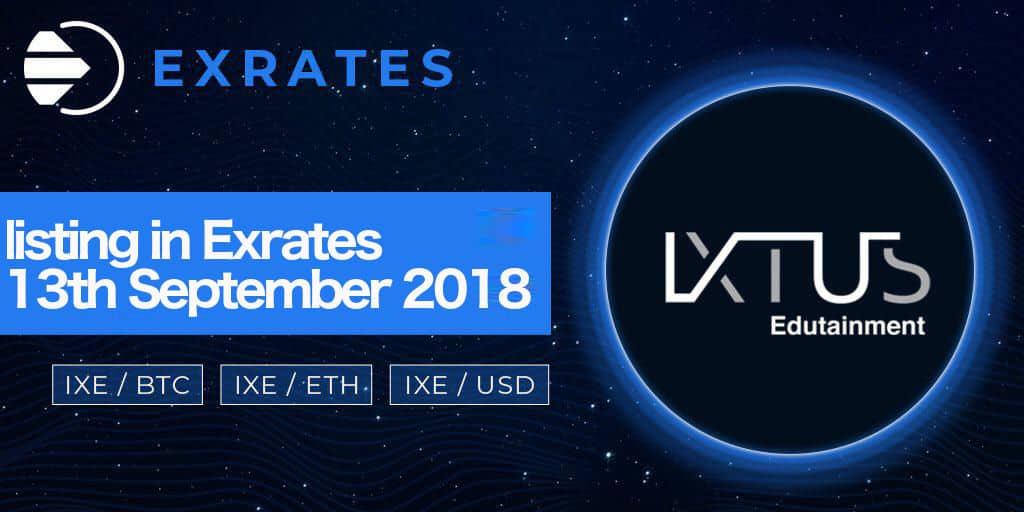 ixtus Exrates